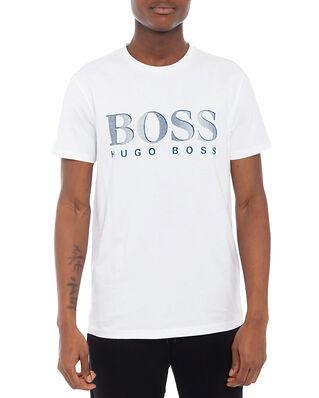 BOSS BOSS T-Shirt Rn 10217081 01 Natural