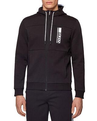 BOSS Saggy 1 Sweatshirt Black