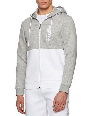 BOSS Saggy 1 Sweatshirt White