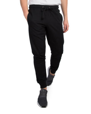 Bread & Boxers M's Lounge Pant Black