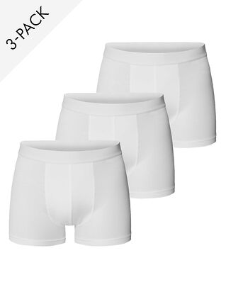 Bread & Boxers Boxer Brief 3 pack Multipack