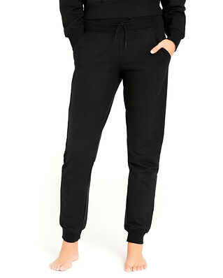 Bread & Boxers Lounge Pant Black