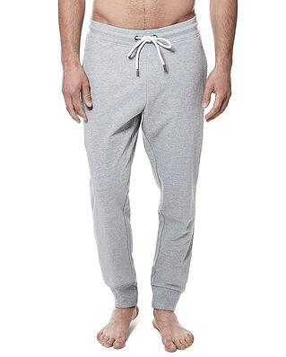 Bread & Boxers Lounge Pant Grey Melange