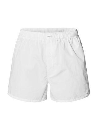 Bread & Boxers M's Boxer Short White