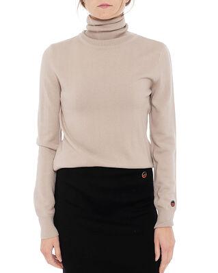 Busnel Alice Rollerneck Sweater Oat