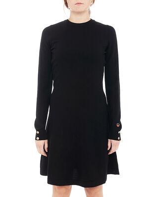 Busnel Astrid Dress Black