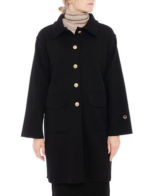 Busnel Riva Coat Black