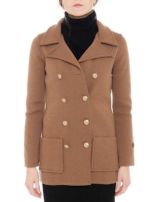 Busnel Victoria Jacket Cinnamon