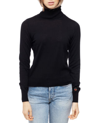 Busnel Alice Rollerneck Sweater Black