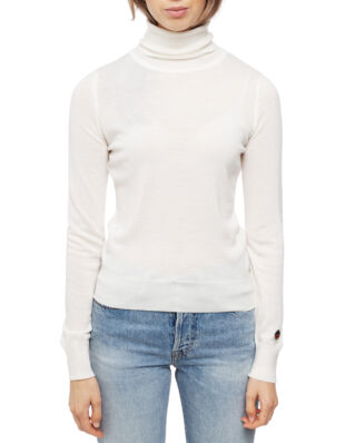 Busnel Alice Rollerneck Sweater Offwhite