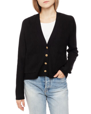 Busnel Betty Cardigan Black