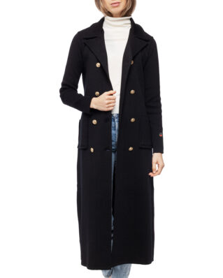 Busnel Capri Coat Black