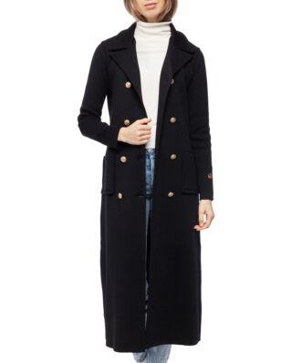Busnel Capri Coat Black