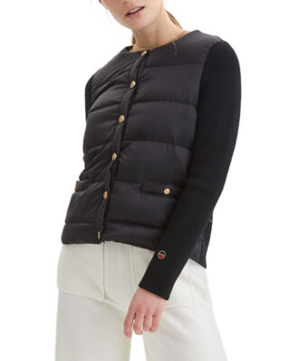 Busnel IVA Down Jacket Black