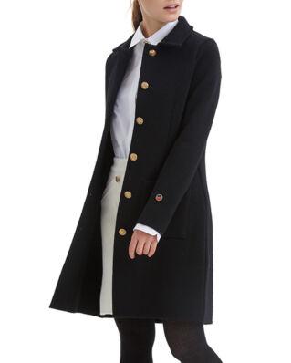 Busnel Jeanne Coat Black