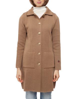 Busnel Jeanne Coat Camel