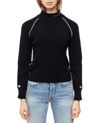 Busnel Lezlie Bis Sweater Black
