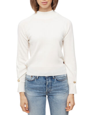 Busnel Lezlie Sweater Offwhite