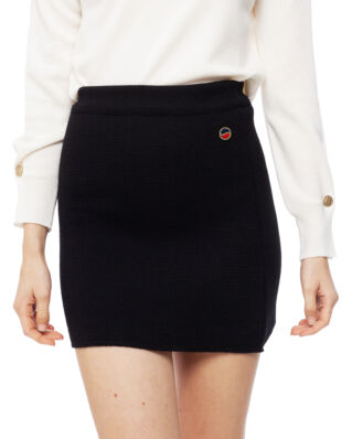 Busnel Mattie Skirt Black