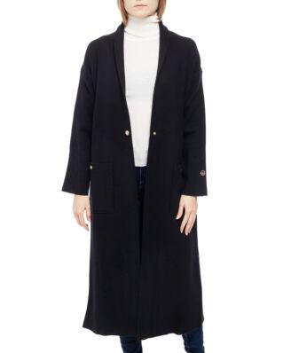 Busnel Maude Coat Black