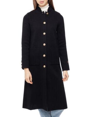 Busnel Nerilly Coat Black