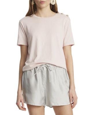 Busnel Toulon T-Shirt Blush Pink