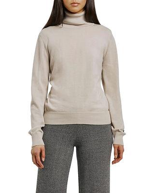 Busnel Alice Rollerneck Sweater Sand