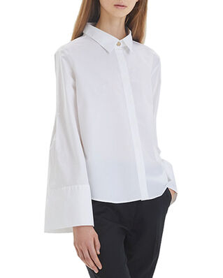 Busnel Alva Shirt White