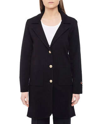 Busnel Belinda Coat Black
