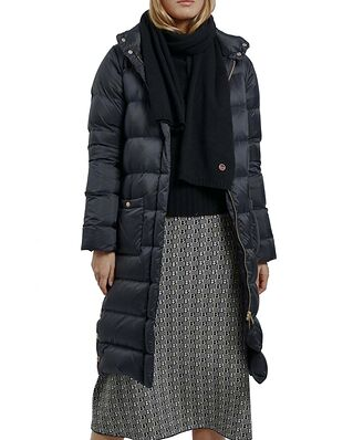 Busnel Fanny Down Coat Black