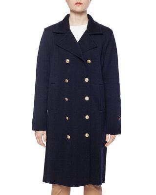 Busnel Tanya Coat Marine