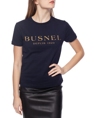 Busnel Tourie T-Shirt Marine