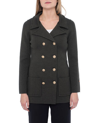 Busnel Victoria Jacket Khaki Green