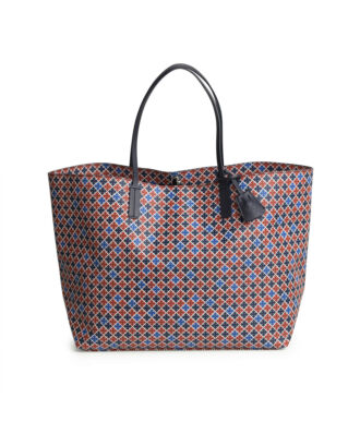 By Malene Birger  BAG7005S91 Red Clay