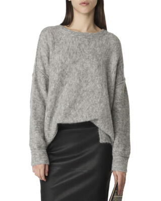 By Malene Birger  Biagio Med Grey Mel
