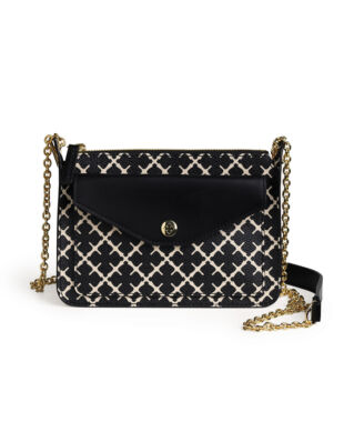 By Malene Birger  Eli Bag Black