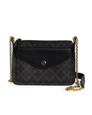 By Malene Birger  Eli Bag Dark Chokolate