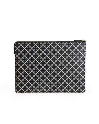 By Malene Birger  Ivy Laptop Black