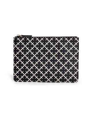 By Malene Birger  Ivy Purse Black
