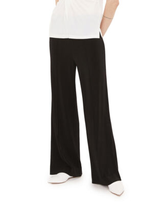 By Malene Birger  Miela Trousers Black