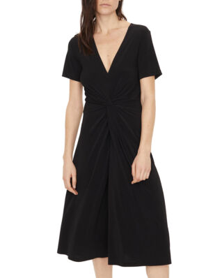 By Malene Birger  Pricilla Dress Black