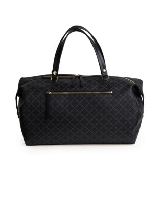 By Malene Birger  Travel Bag Charcoal