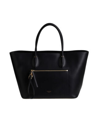 By Malene Birger  Vivi Tote Black