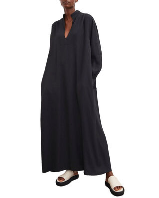 By Malene Birger  Daylia Dress Black