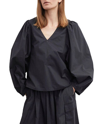 By Malene Birger  Diosmara Shirt Black