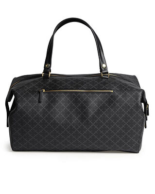 By Malene Birger  Eli Travel Bag Charcoal