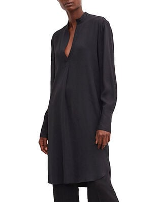 By Malene Birger  Mabilla Midi Dress Black