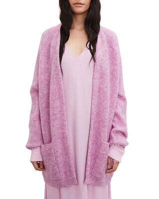 By Malene Birger  Belinta Cardigan Rose Pink