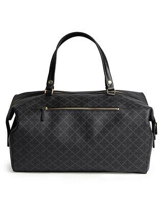 By Malene Birger  Eli Travel Bag Charcoal