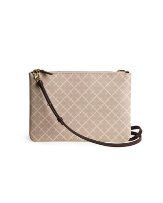 By Malene Birger  Ivy Purse Feather